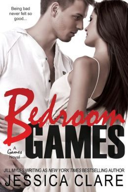Bedroom Games by Jill Myles