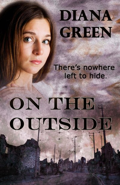 On the Outside by Diana Green