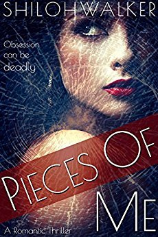 Pieces of Me by Shiloh Walker