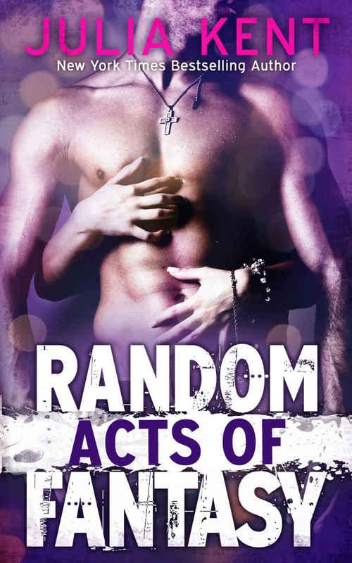 Random Acts of Fantasy by Julia Kent