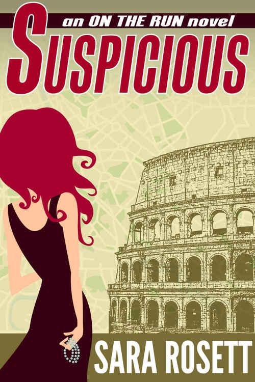 Suspicious by Sara Rosett