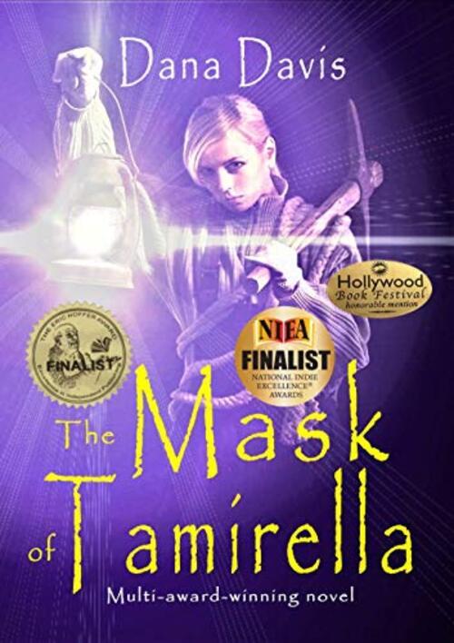 The Mask of Tamirella by Dana Davis