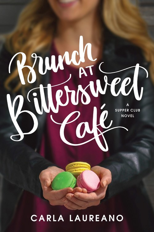 Brunch at Bittersweet Caf�
