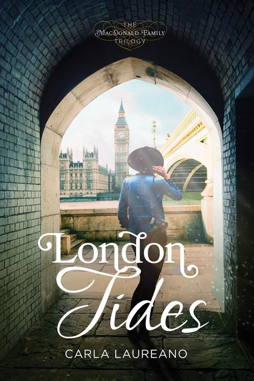 London Tides by Carla Laureano