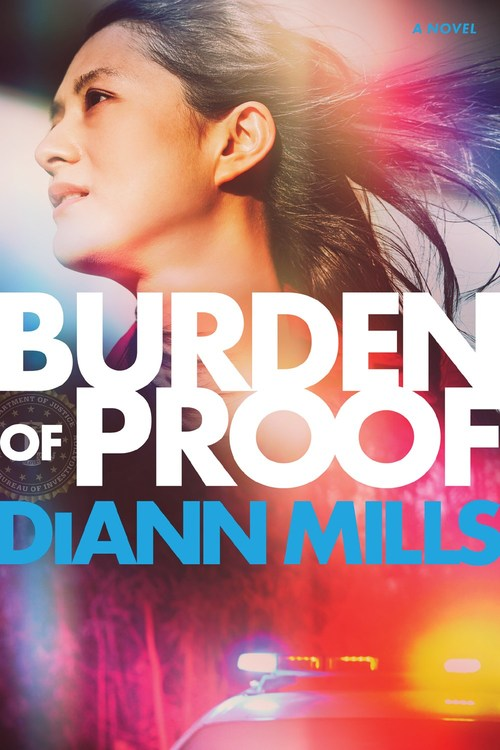 Burden of Proof by DiAnn Mills