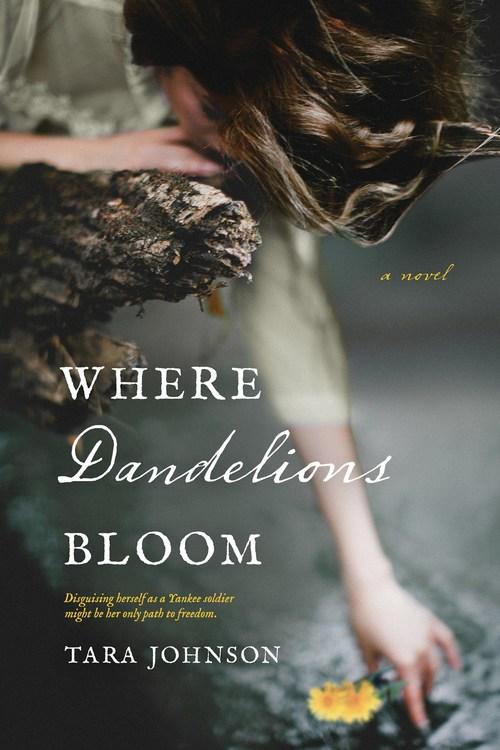 Where Dandelions Bloom by Tara Johnson