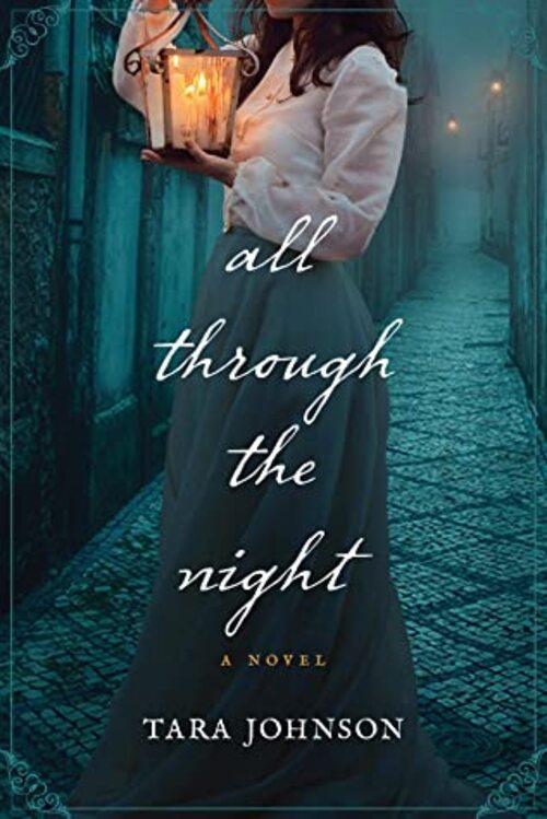 All Through the Night by Tara Johnson