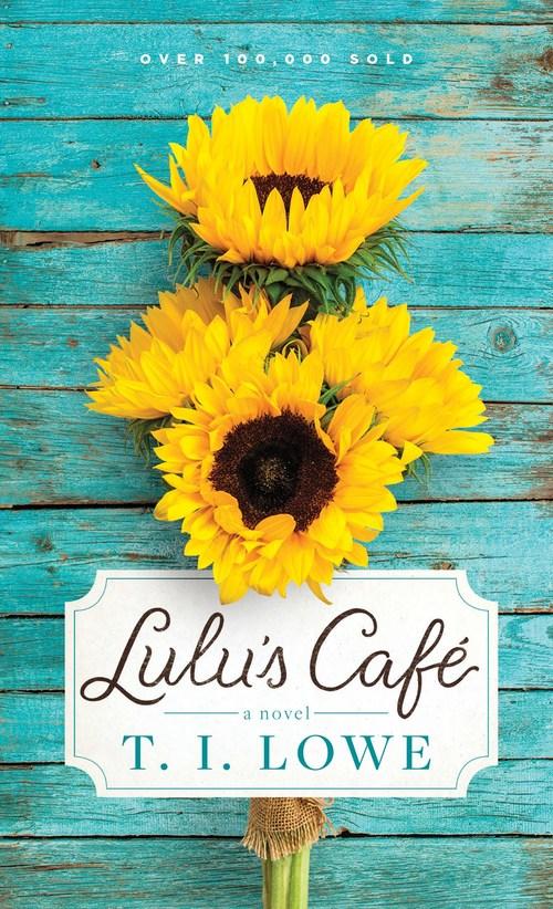 Lulu's Caf by T.I. Lowe