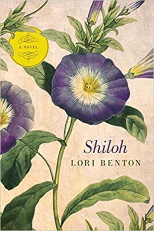 Shiloh by Lori Benton