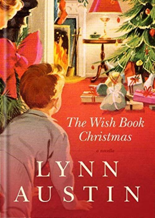 The Wish Book Christmas by Lynn Austin
