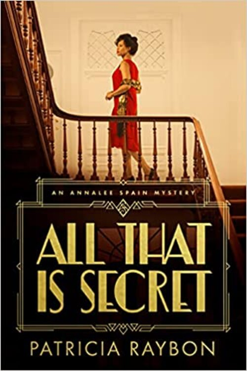 All That Is Secret