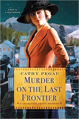 MURDER ON THE LAST FRONTIER
