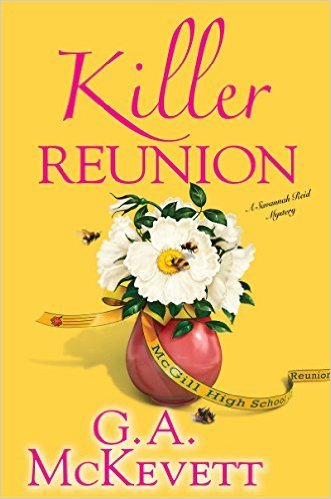 Killer Reunion by G.A. McKevett