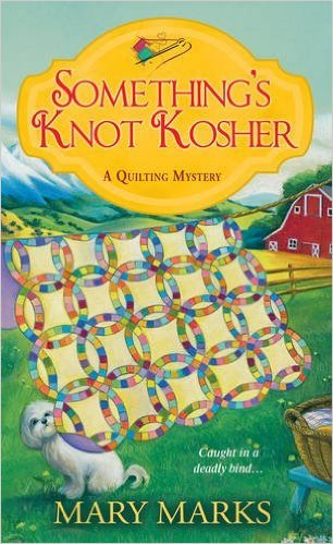 SOMETHING'S KNOT KOSHER