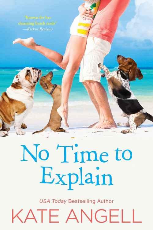 NO TIME TO EXPLAIN
