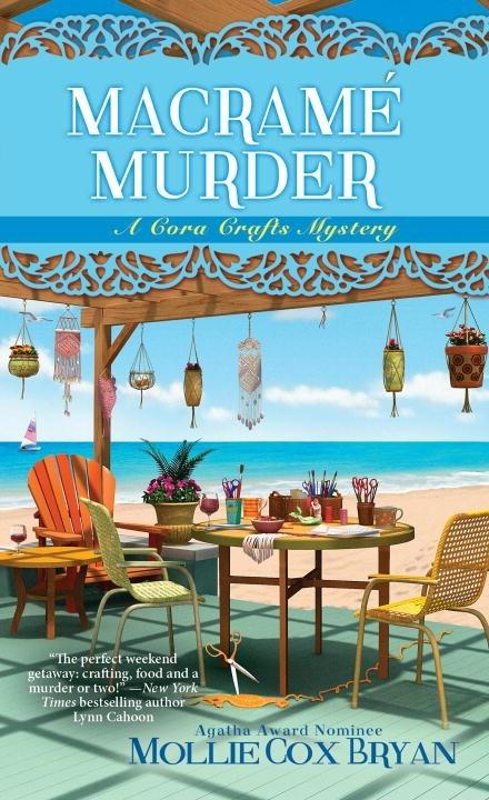 Macramé Murder