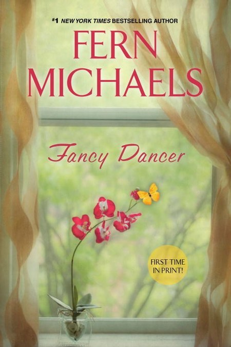 Fancy Dancer by Fern Michaels