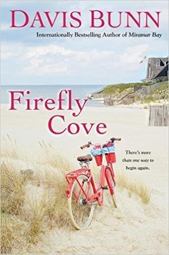 Firefly Cove by Davis Bunn