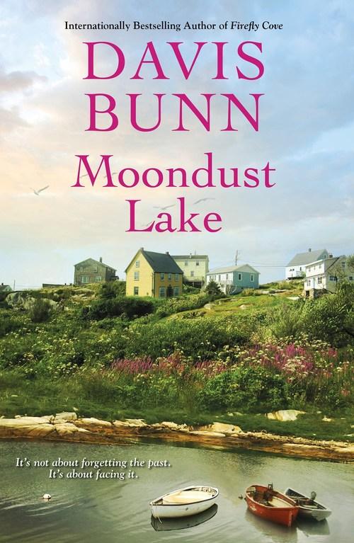Moondust Lake by Davis Bunn