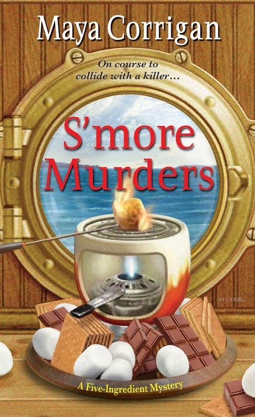 S'more Murders
