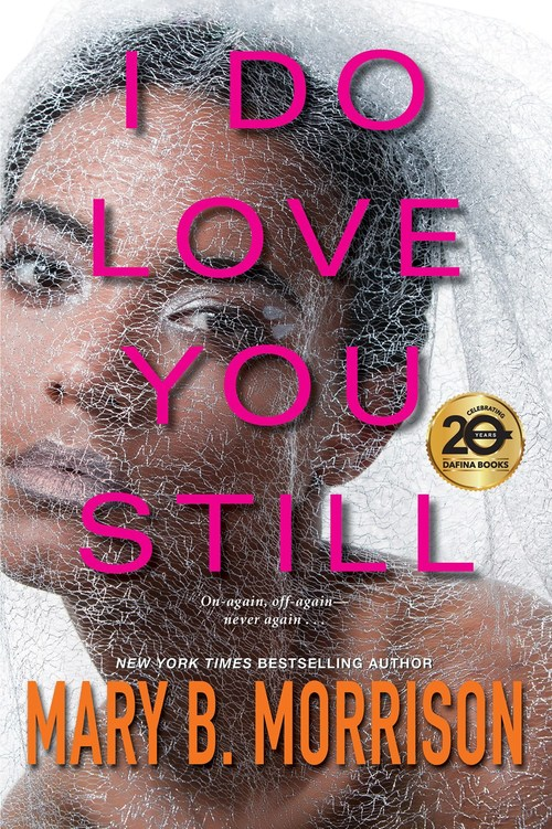 I Do Love You Still by Mary B. Morrison