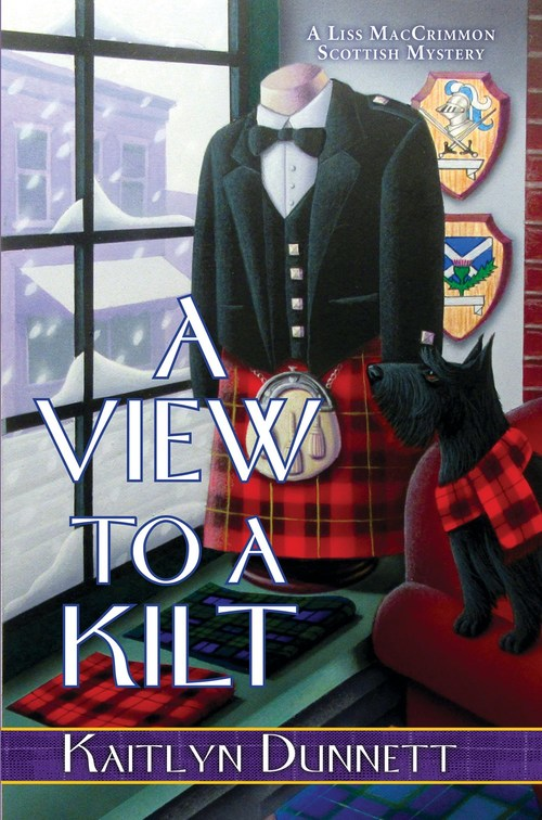 A View to a Kilt