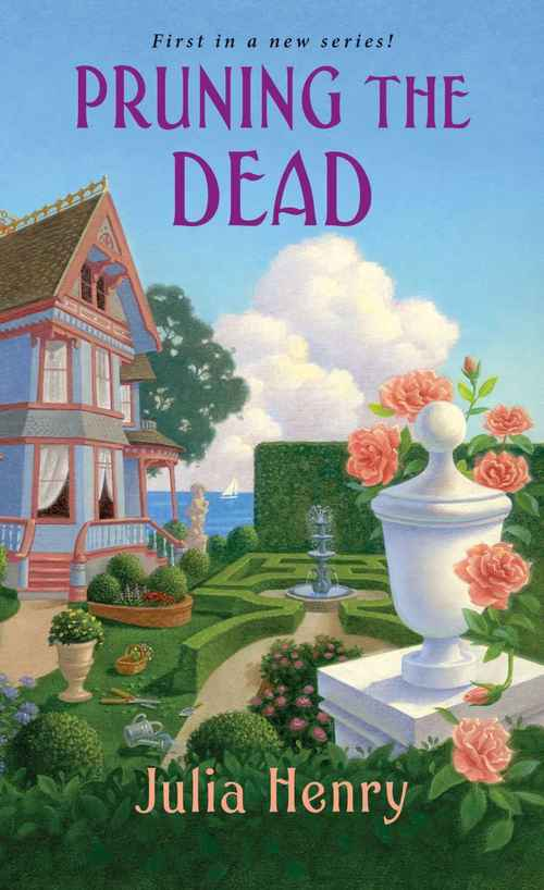 PRUNING THE DEAD