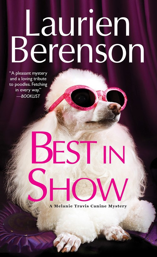 Best in Show by Laurien Berenson