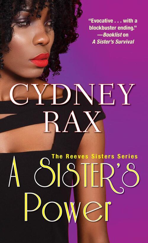 A Sister's Power by Cydney Rax