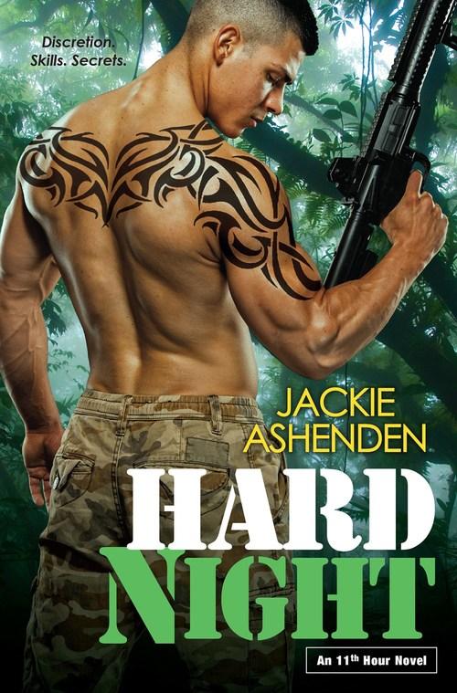 Hard Night by Jackie Ashenden