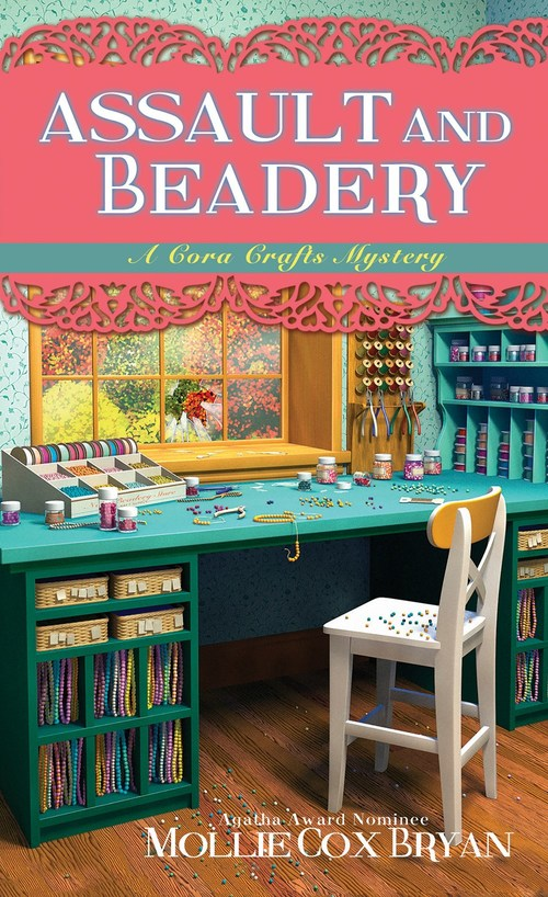 Assault and Beadery by Mollie Cox Bryan