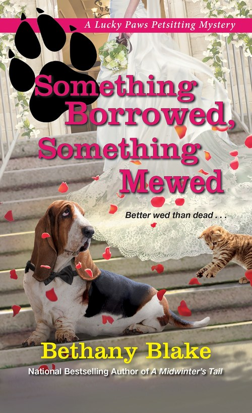Something Borrowed, Something Mewed