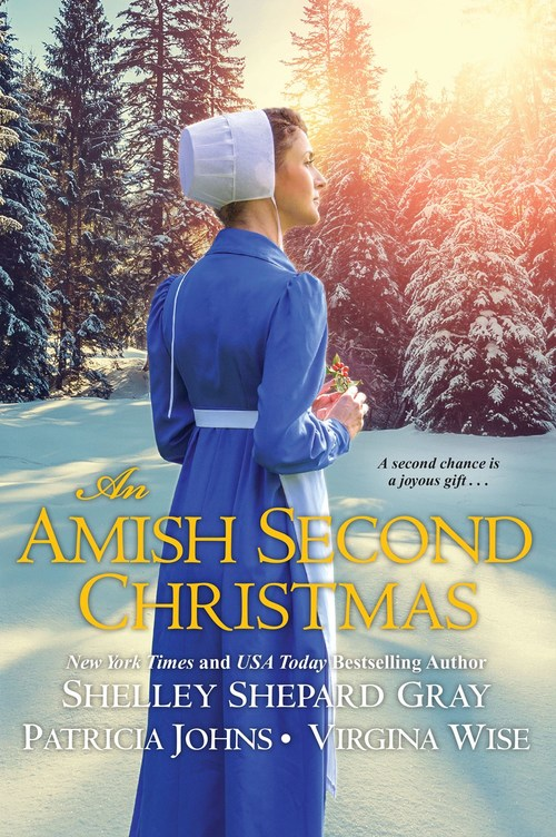 An Amish Second Christmas by Shelley Shepard Gray