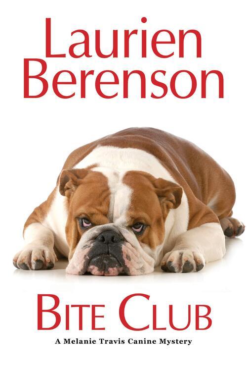 Bite Club by Laurien Berenson