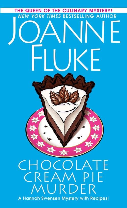 Chocolate Cream Pie Murder by Joanne Fluke