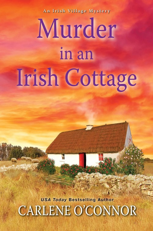 MURDER IN AN IRISH COTTAGE