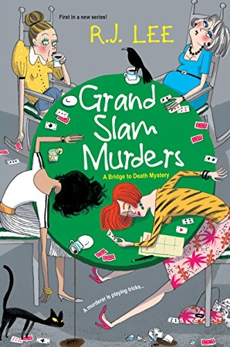 Grand Slam Murders by R.J. Lee