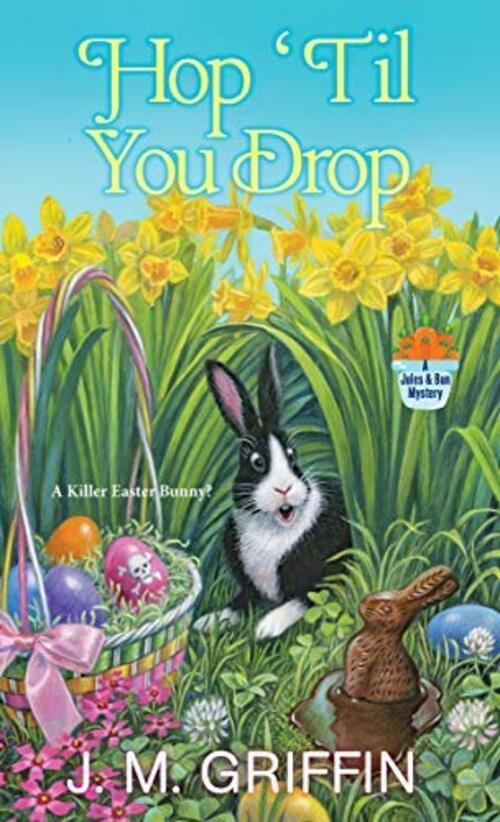 Hop 'Til You Drop by J.M. Griffin