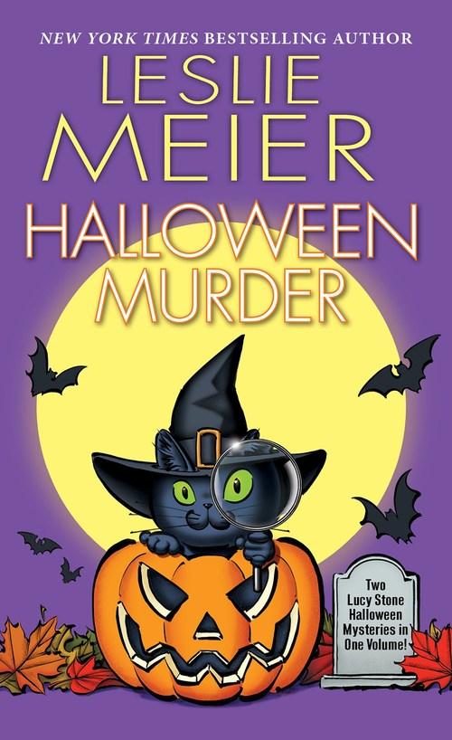 Halloween Murder by Leslie Meier