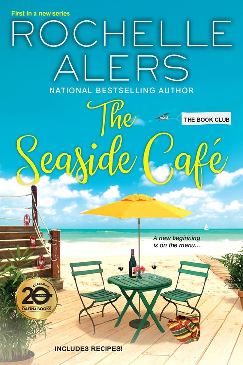 The Seaside Cafe by Rochelle Alers