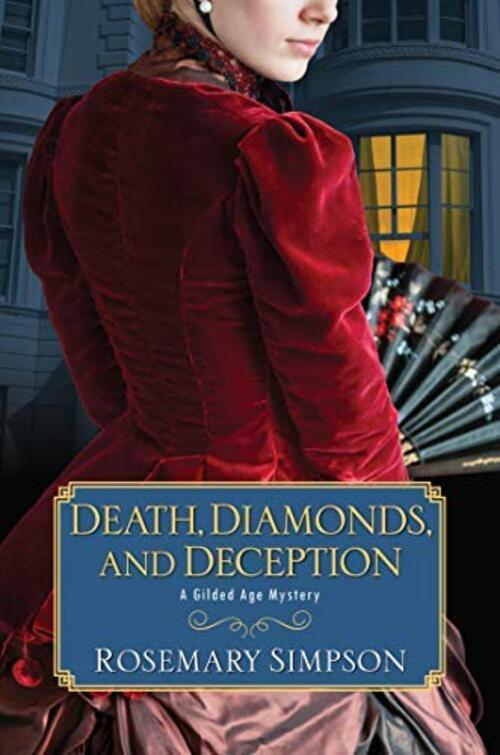 Death, Diamonds, and Deception