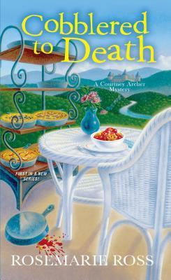 Cobblered to Death by Rosemarie Ross