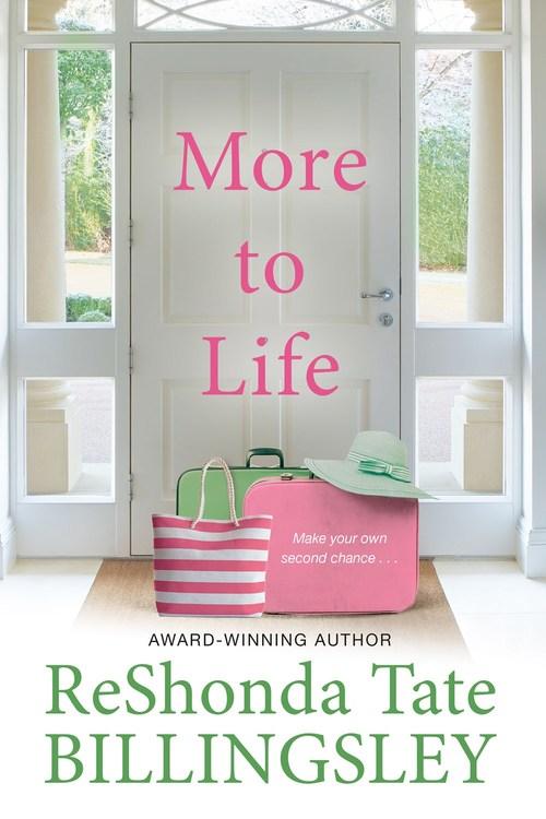 More to Life by ReShonda Tate Billingsley