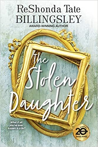 The Stolen Daughter by ReShonda Tate Billingsley