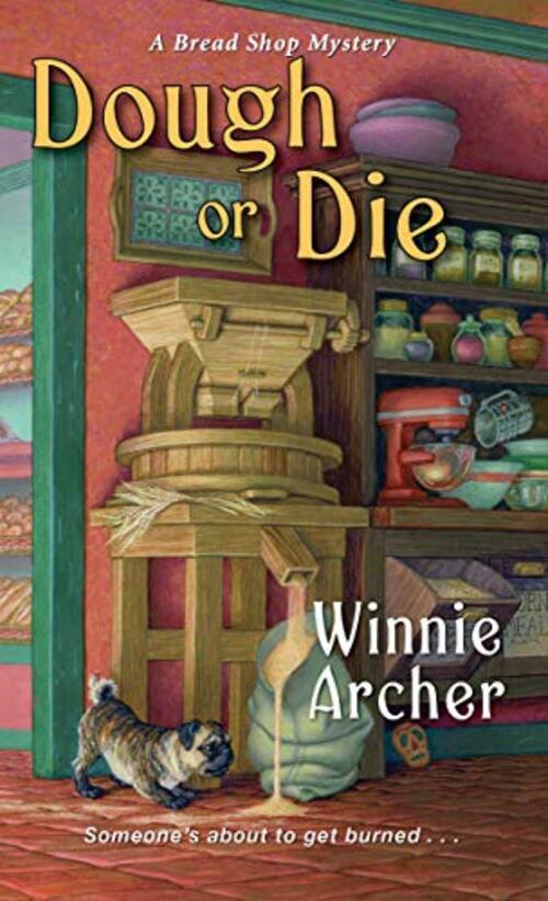 Dough or Die by Winnie Archer