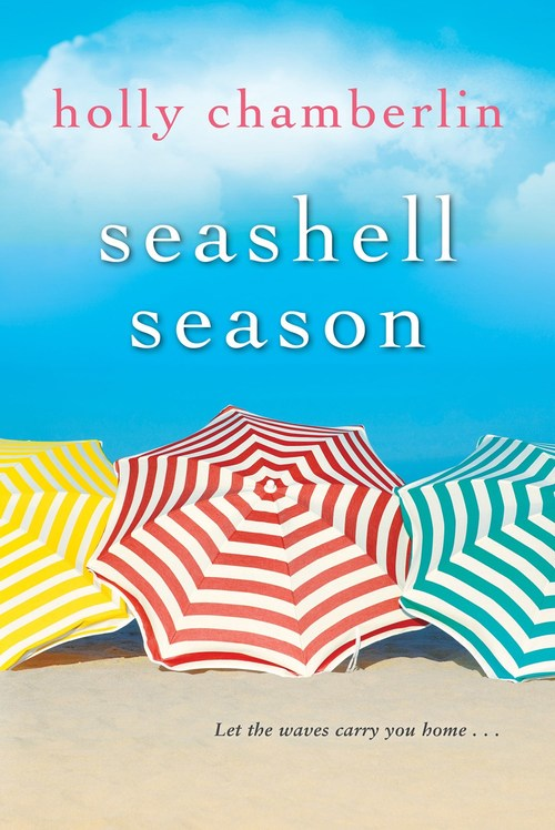 Seashell Season by Holly Chamberlin