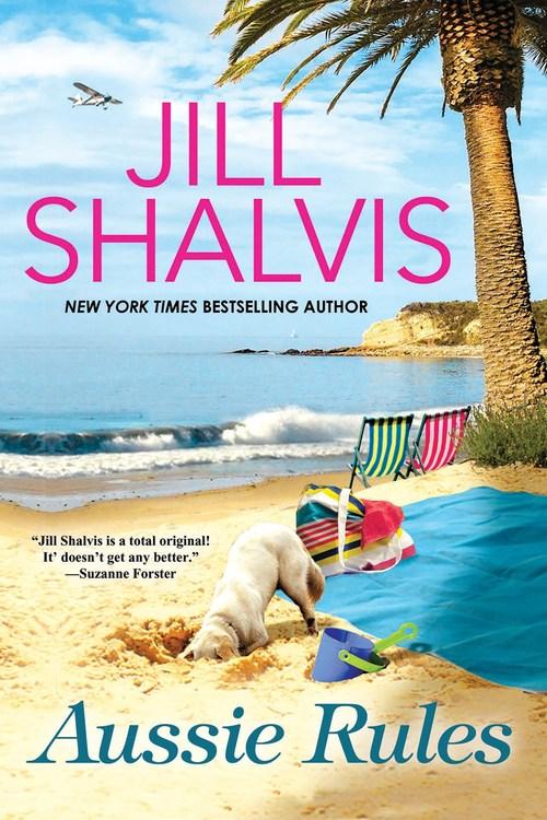 Aussie Rules by Jill Shalvis
