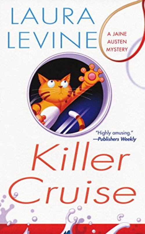 Killer Cruise by Laura Levine