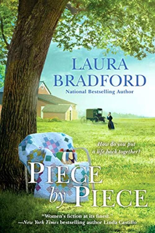 Piece by Piece by Laura Bradford