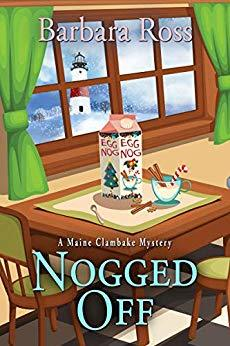 Nogged Off by Barbara Ross